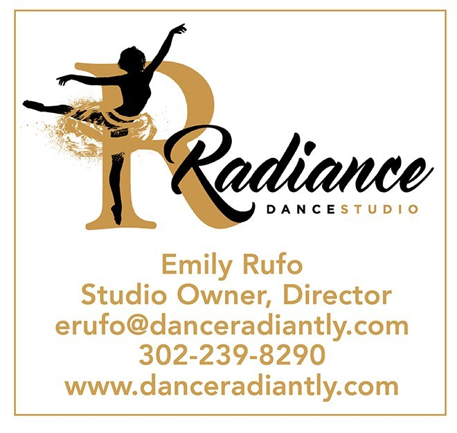 Experience The Power Of Dance