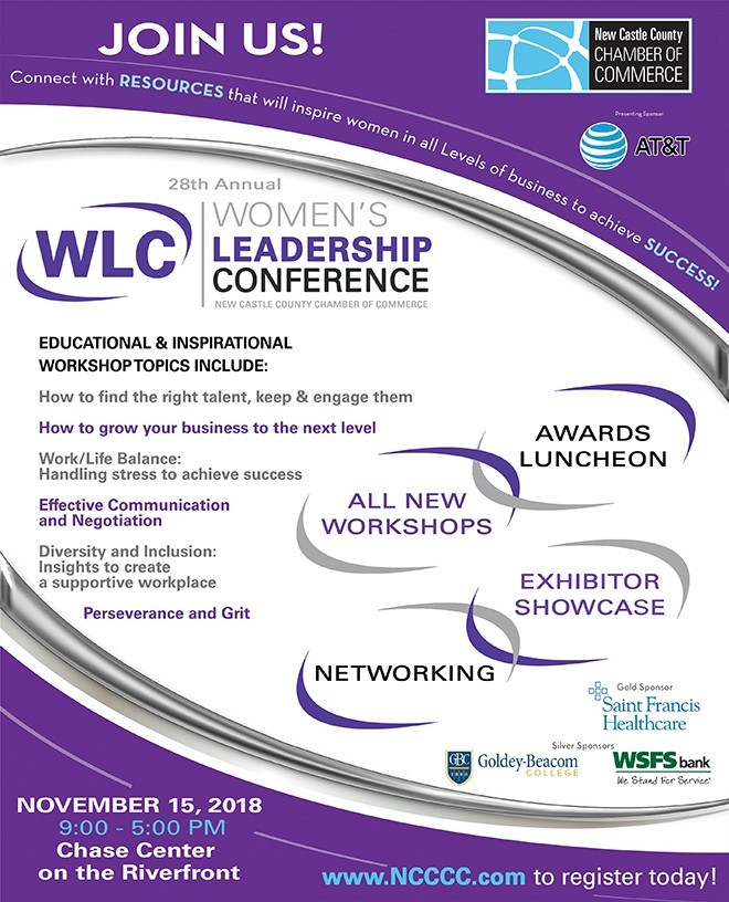 Leadership Conference, The Women's Journal