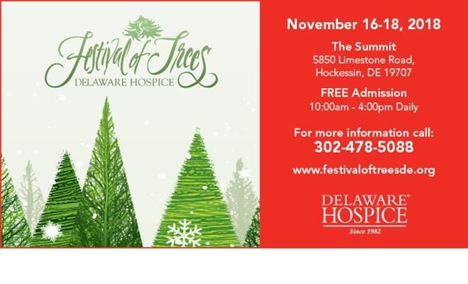 Festival of Trees, The Women's Journal