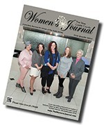 People In Profile First Quarter 2019, The Women's Journal