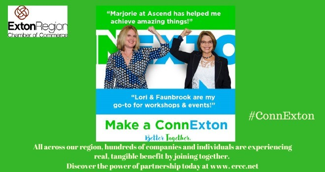 Make A ConnExton