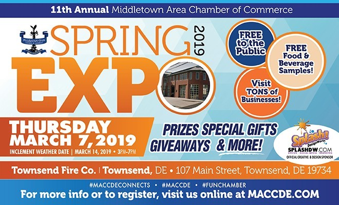Spring Expo, The Women's Journal