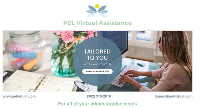 A Game-Changer For Busy Women: Virtual Assistance, The Women's Journal