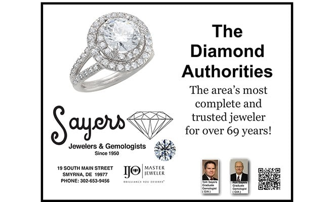 Rejuvenate Your Diamond Ring This Spring, The Women's Journal