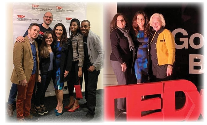 7 Lessons From My TEDx Talk, The Women's Journal