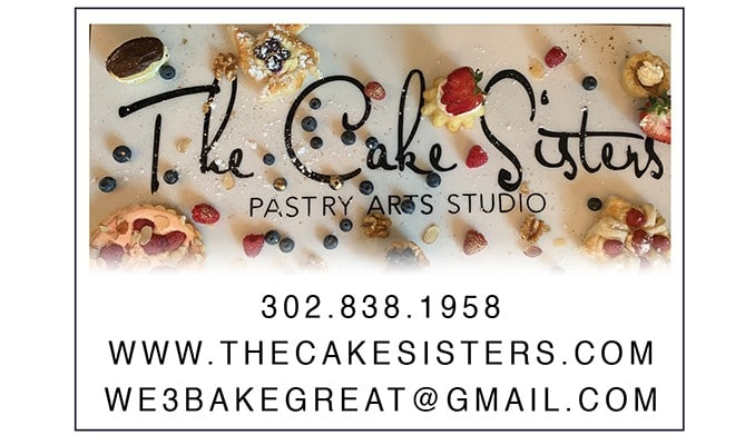 Cake Sisters, The Women's Journal