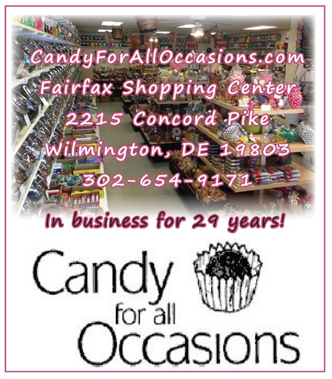Candy For All Occasions –  Customized & Personalized