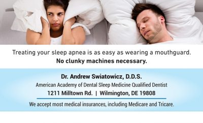 Everything You Need To Know About Sleep Apnea, The Women's Journal