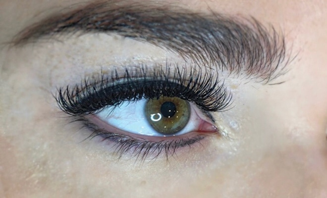 Instant Gratification – Permanent Eyeliner, The Women's Journal