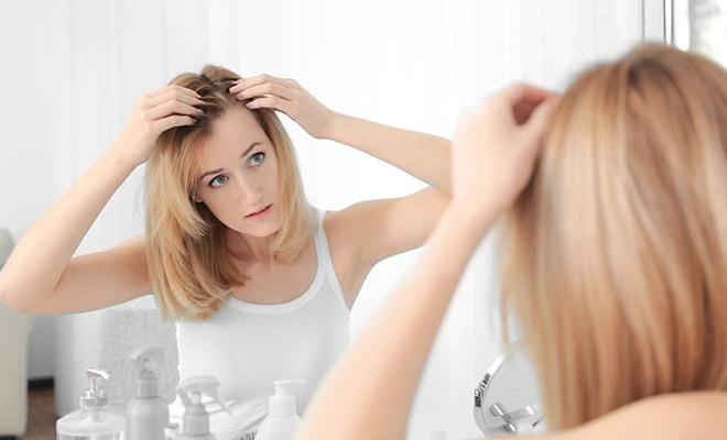 Chemotherapy & Medical Hair Loss