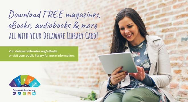 Free Audiobooks & More!, The Women's Journal