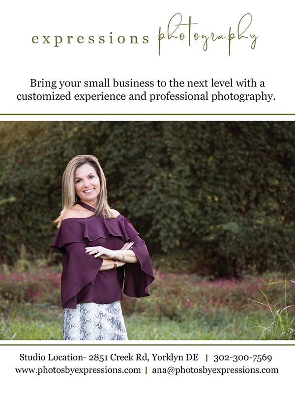 Enhance Your Business, The Women's Journal