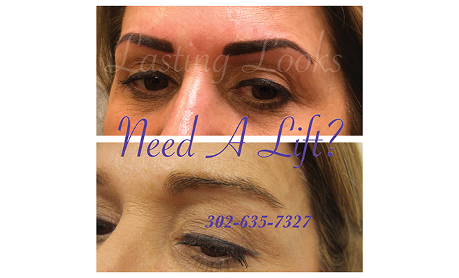 Want Lasting Looks? Permanent Cosmetics May Be for You!
