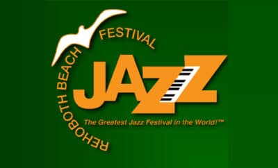 The Greatest Jazz Festival In The World!, The Women's Journal