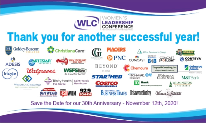 Women's Leadership Conference, The Women's Journal