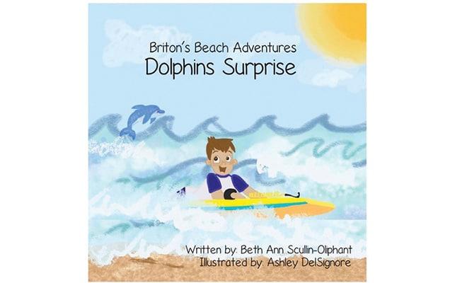 New Children's Book Arises From Seashore Nostalgia, The Women's Journal