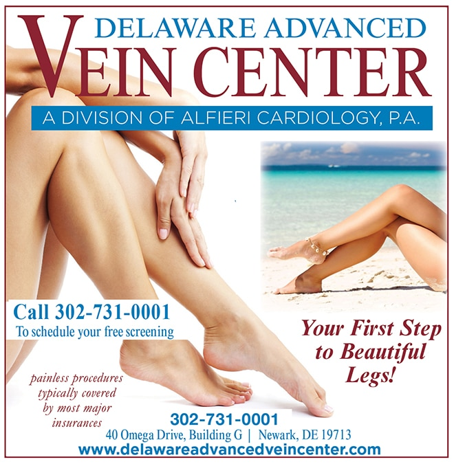 Vein Disease, How Does It Affect You?, The Women's Journal