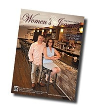 Bored? Want Some Great Info? Flip-Through Our Magazines Here, The Women's Journal