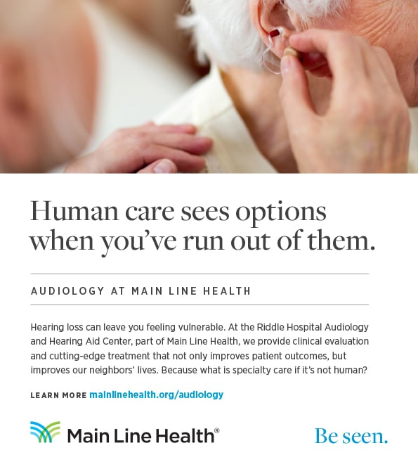 Hearing & Your Health, The Women's Journal