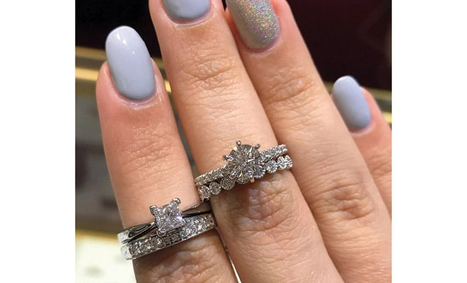 Smart Way To Shop For An Engagement Ring, The Women's Journal