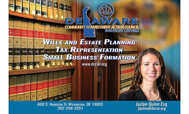 Where There's Property . . . There's A Will, The Women's Journal