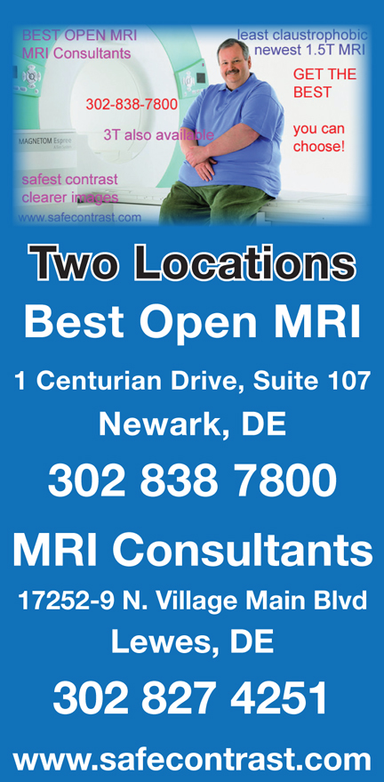 Why You Need To Choose Your MRI Provider