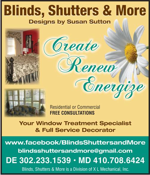 Create • Renew • Energize