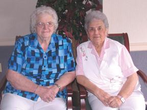 Glen Mills Senior Living: Making and Renewing Friendships, The Women's Journal