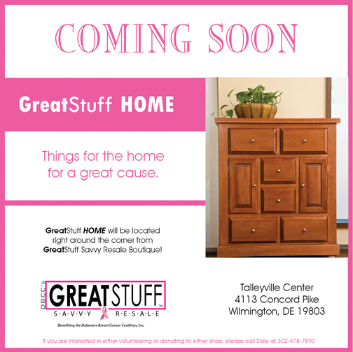 GreatStuff HOME A Furniture Resale Shop Like No Other!