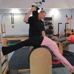 Pilates Practice Helps You Cope With Holiday Stress, The Women's Journal