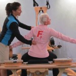 Pilates Practice Helps You Cope With Holiday Stress