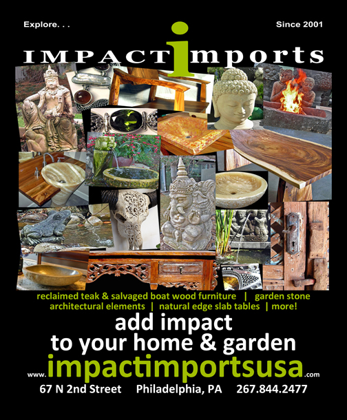Impact Imports, The Women's Journal