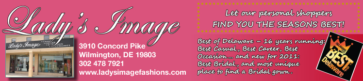 Accessories With Ease. Fashions Most Wanted, Find It All At Lady's Image