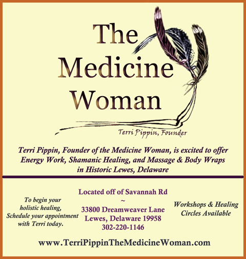 Embracing Changes In Your Life, The Women's Journal