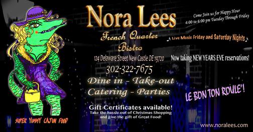 Nora Lees