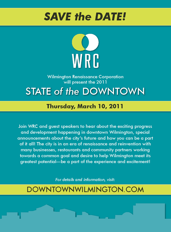 Have You Been Downtown Lately?, The Women's Journal