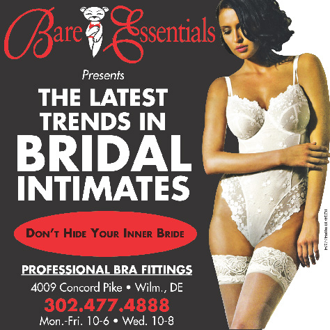 """Bridal """"Sweets"""" Only At Bare Essentials"""