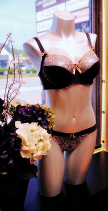 Bare Essentials Is A Bra Fitting Boutique For The Modern Woman!!!