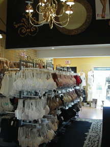 A Bra, Lingerie and Swim Boutique For The Modern Woman!!!
