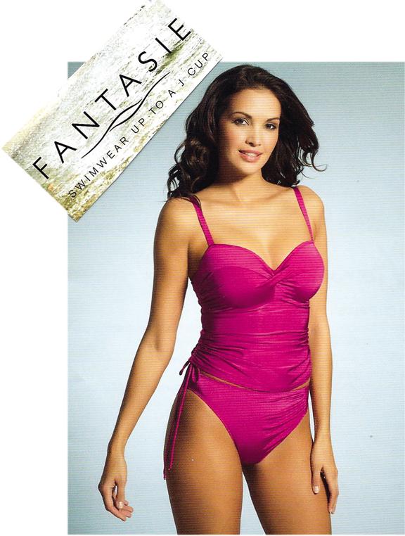 From Bras To Bikinis…..Who Knew?