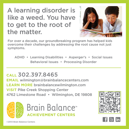Brain Balance Centers Change The Lives Of Children With Learning Disabilities Without Drugs!