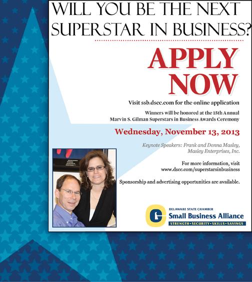 Superstars In Business, The Women's Journal