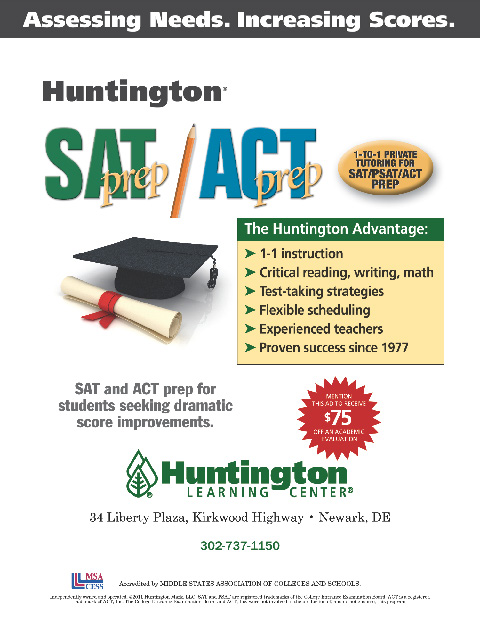 Answering Parents Questions About SAT and ACT Prep, The Women's Journal