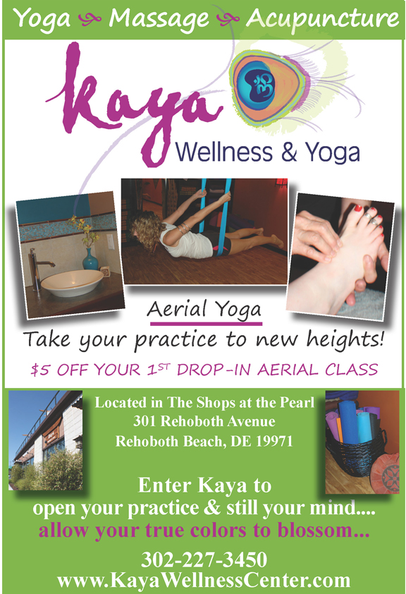 Take Your Practice to New Heights, The Women's Journal
