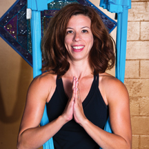 Prenatal Yoga, The Women's Journal