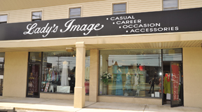 New at Lady's Image In 2011!