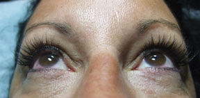 Are Those Eyelashes Really Yours?, The Women's Journal