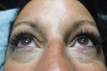 The Holiday Gift of Lashes!, The Women's Journal
