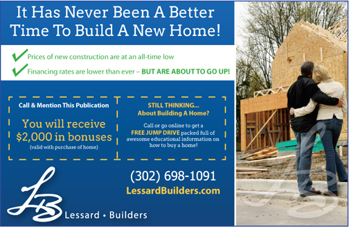 """Quick Tips To """"Glamorize"""" Your Home – From Lessard Builders"""