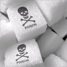 Sugar: Toxic & Disease Causing ~The Not So Sweet Truth